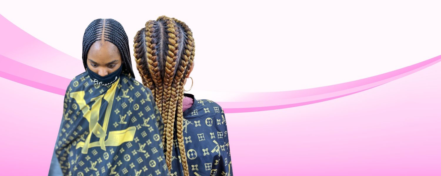 African Hair Braiding, District Heights, Suitland, Maryland, Washington, DC, Virginia